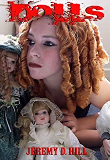 Dolls (Occult Erotica)