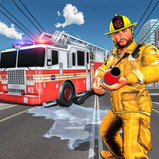 Best fire station games Reviews