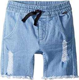 Munster Kids - Ripped Up Shorts (Toddler/Little Kids/Big Kids)