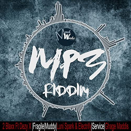 MP3 Riddim by Various artists on Amazon Music - Amazon com