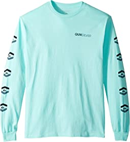 Quiksilver - Friendly Fire Long Sleeve Shirt