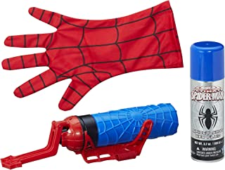 spiderman homecoming web shooter toy