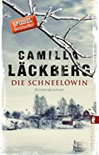 Die Schneelöwin: Kriminalroman (Ein Falck-Hedström-Krimi 9) (German Edition)