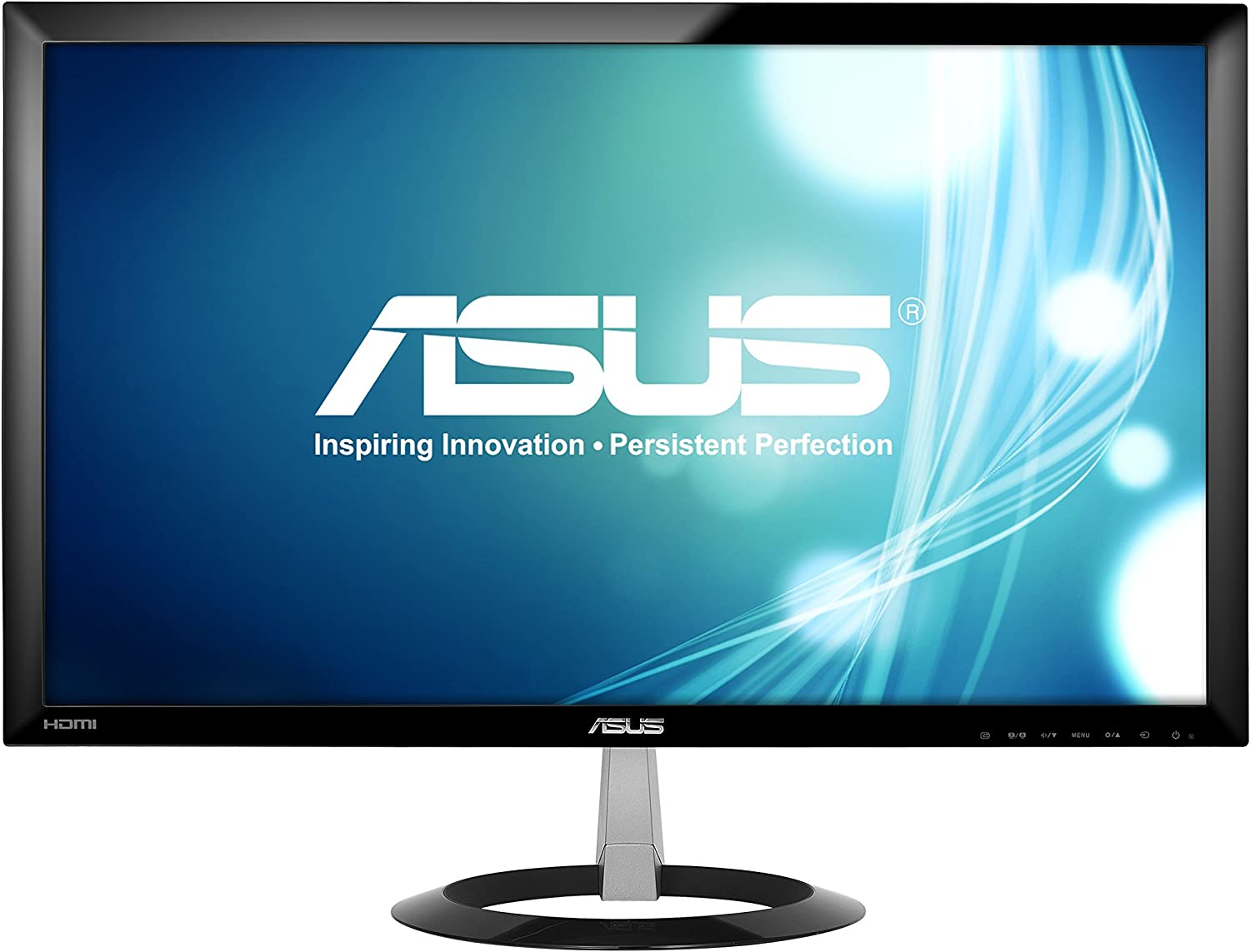 ASUS Free shipping 23-inch Full HD Wide-Screen 1080p VX238H Max 76% OFF Gaming Monitor
