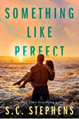 Something Like Perfect Kindle Edition