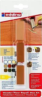 Edding 4-8902-1-4608 - Marcador (multi) reparación suelo de madera, color haya