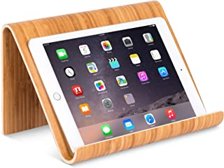 Best bamboo tablet holder Reviews