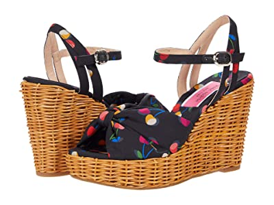 Kate Spade New York Anita (Cherry Multi) Women