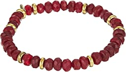 Joe Gemstone Bracelet