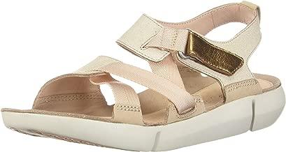 CLARKS Women's Tri Clover Sandal