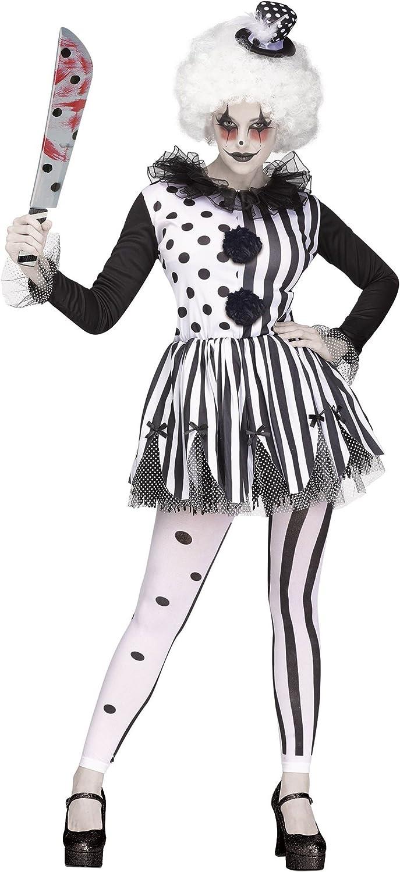 Fun World Women's Discount is also Popular product underway Clown Costume Killer