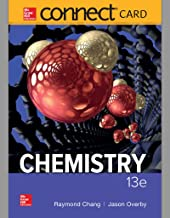 Connect 2 Year Access Card for Chemistry