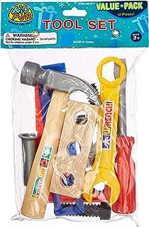 US Toy Tool Set Playset (12 Piece)