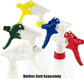 Best heavy duty spray bottle nozzles Reviews