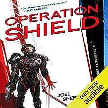 Operation Shield: Cassandra Kresnov, Book 5