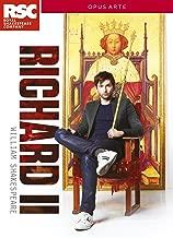 michael pennington richard ii