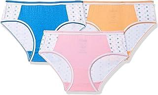 Max Girl's Panty