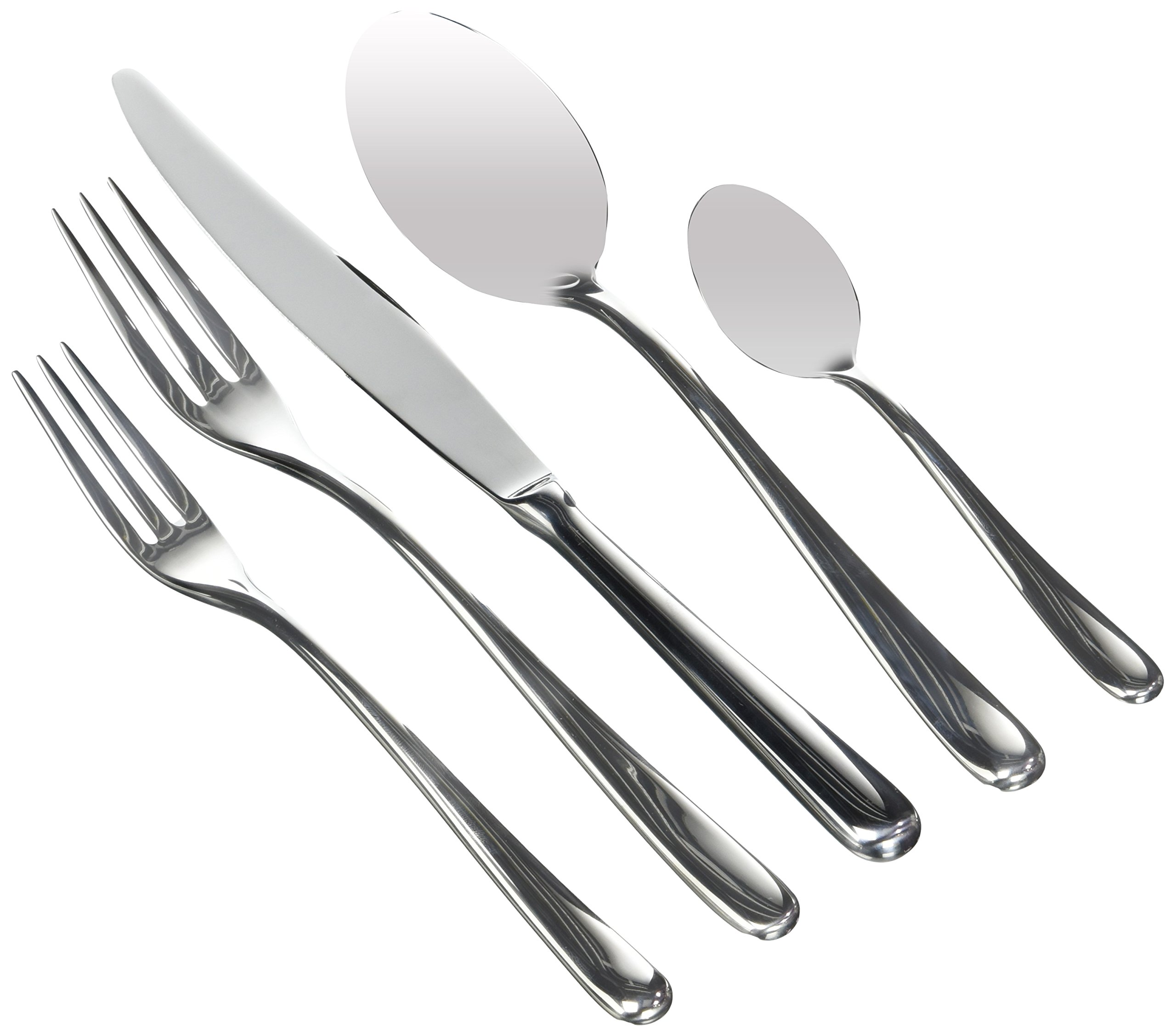 Zwilling Twin/® Grimms Stainless Steel Childrens Flatware Set 4 Piece