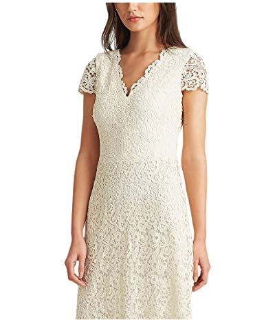 LAUREN Ralph Lauren Sherona Dress Women