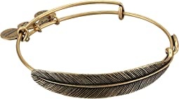 Quill Feather Bangle