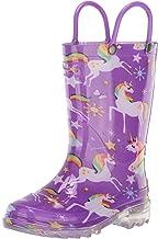 Best unicorn rubber shoes Reviews