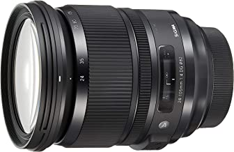 Sigma 24-105mm F4.0 Art DG HSM Lens for Sony A- Mount