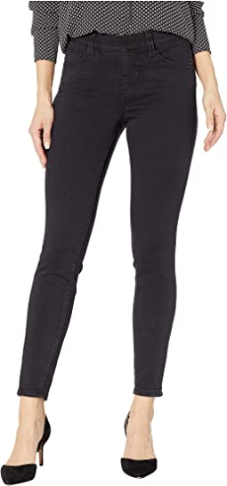 Petite Bryn Skinny Pull-On Jeans