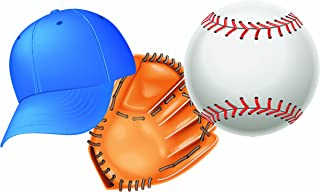Best baseball cut outs Reviews