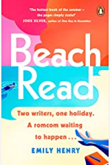 Beach Read: Tiktok made me buy it! The New York Times bestselling laugh-out-loud love story you'll want to escape with this summer Kindle Edition