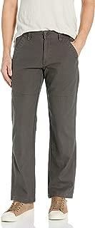 Men's Nailer Canvas Regular FIT Utility Pant