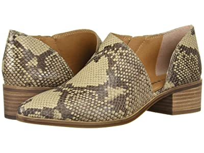 Lucky Brand Kenri (Chinchilla) Women