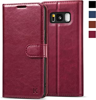 Best wallet cases for galaxy s8 Reviews