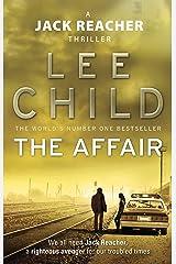 The Affair (Jack Reacher, Book 16) Kindle Edition