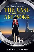 The Case of the Stolen Art Work (A Lorelei Silence Mystery Book 1)