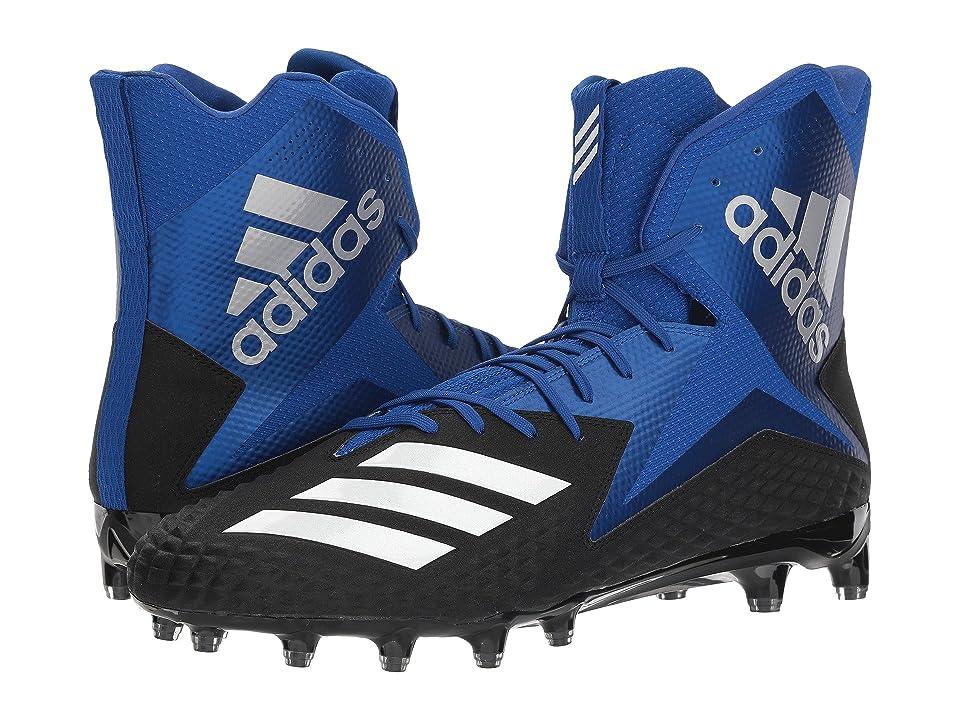 adidas Freak x Carbon High (Core Black/Footwear White/Collegiate Royal) Men