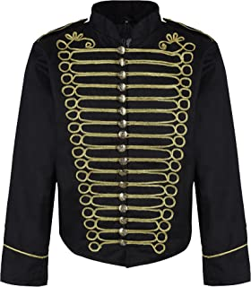 used marching band jackets