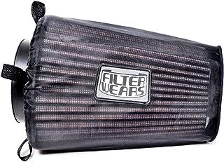 FILTERWEARS Rain Sock F267K For Arlen Ness 90 Degree Monster Sucker Standard Kit (No Cage)