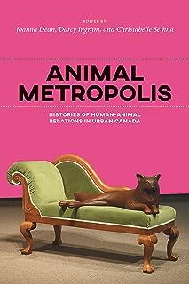 animal metropolis