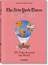 Download NYT Explorer. 100 Trips Around the World PDF