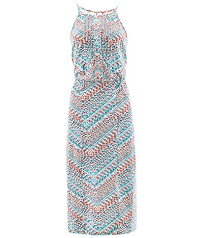 Aventura Clothing Mila Dress (Sea Blue) Women