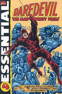Essential Daredevil Vol.4