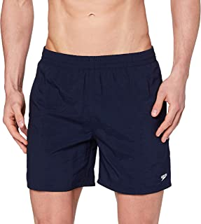 Speedo Shorts Solid Leisure 16 Swimming Shorts