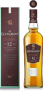 Glen Grant 12 Jahre Single Malt Scotch Whisky 1 x 0.7 l