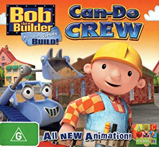 Best bob the builder can do crew Reviews