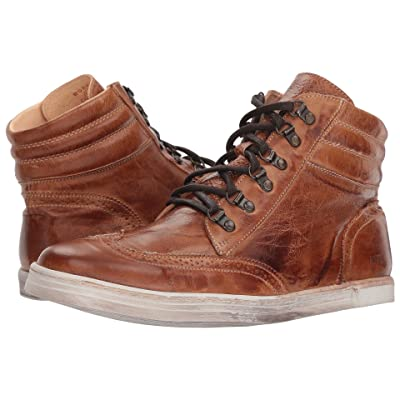 Bed Stu Aqua (Tan Rustic) Men