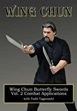 Wing Chun Butterfly Swords: Vol. 2 Combat Applications