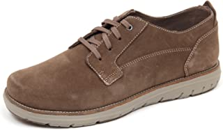 D5036 (Sample Not FOR Sales Without Box) Scarpa uomo Grey L.L.BEAN Shoe Man