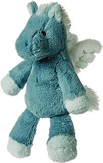 Mary Meyer FabFuzz Stuffed Animal Soft Toy, 14-Inches, Blue Moon Pegasus