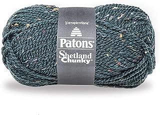 shetland tweed chunky