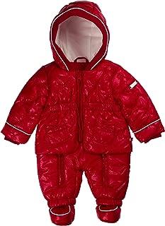 kanz baby snowsuit